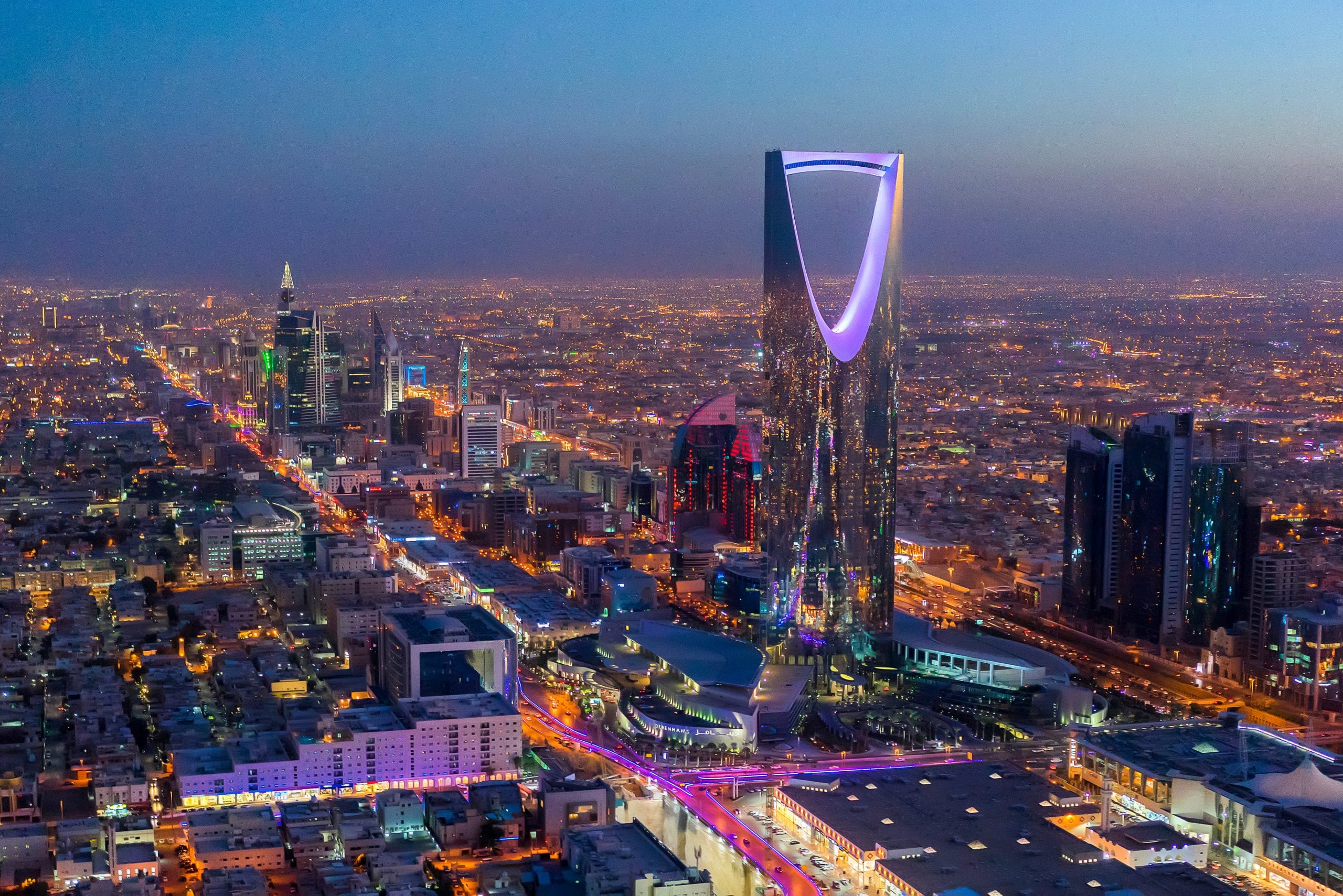 OXplus' involvement in largest Metro Project – Riyadh (KSA)