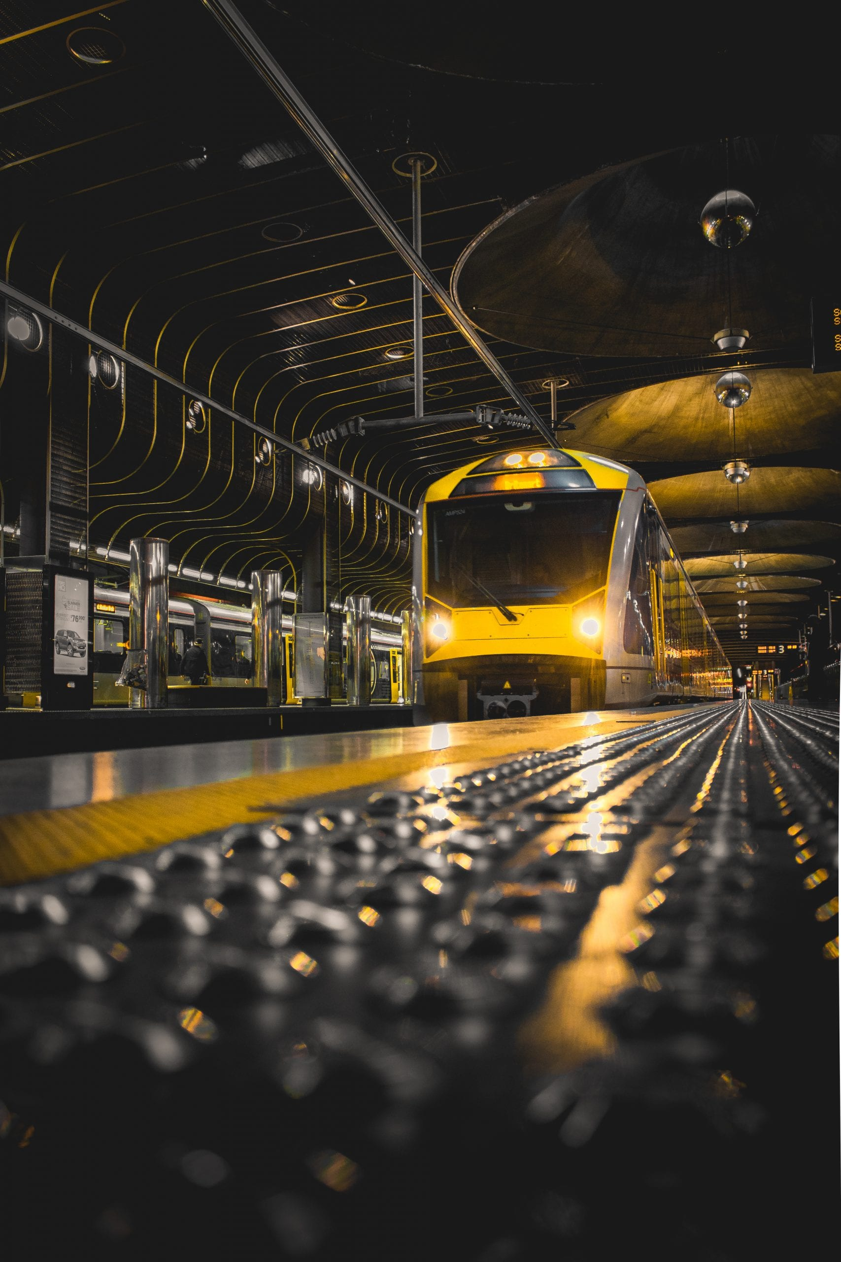 Rolling Stock Maintainers